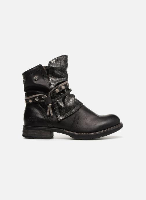 Bottines et boots Tom Tailor Alejandra Noir vue derrière