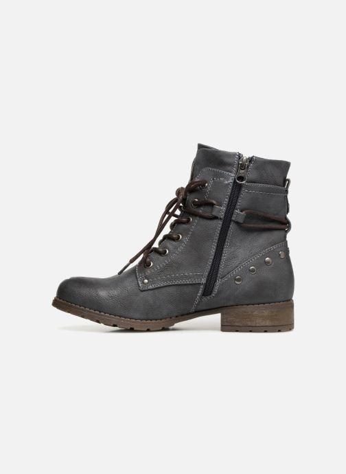 Chez ValeriableuBottines Boots Tom Tailor Et Sarenza338048 ARj534Lq