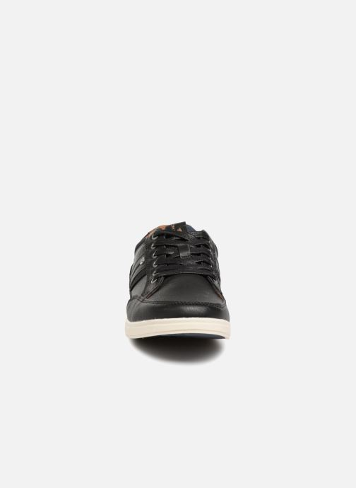 Trainers Tom Tailor Pedro Black model view