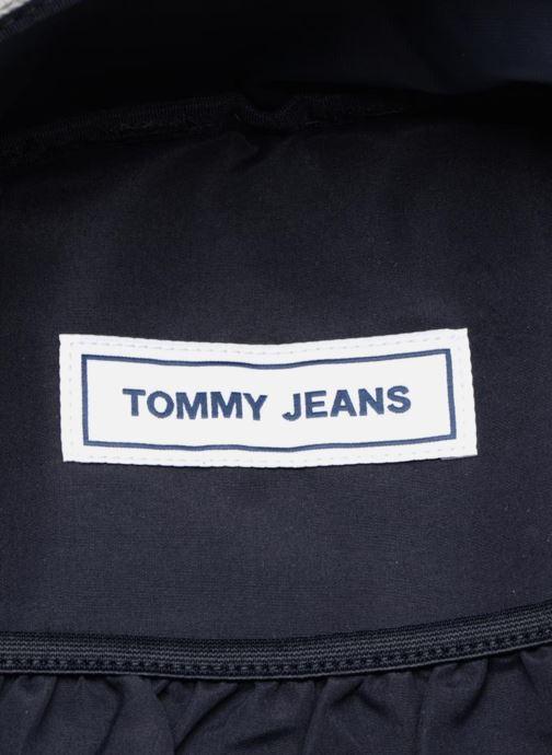 Rugzakken Tommy Hilfiger TOMMY JEANS LOGO BACKPACK Blauw achterkant