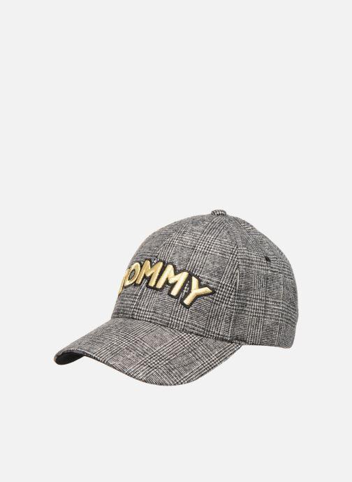 Sonderteil Abstand wählen heiß-verkauf freiheit Tommy Hilfiger TOMMY PATCH CAP (grau) - Kappe bei Sarenza.de ...