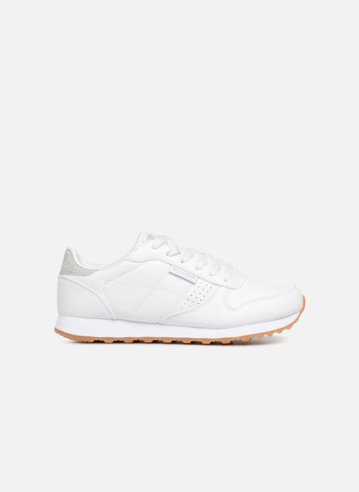 Baskets Skechers OG 85 Old School Cool Blanc vue derrière