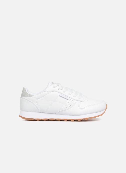 Sneaker Skechers OG 85 Old School Cool weiß ansicht von hinten