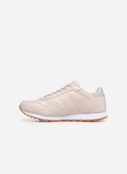 Baskets Skechers OG 85 Old School Cool Rose vue face