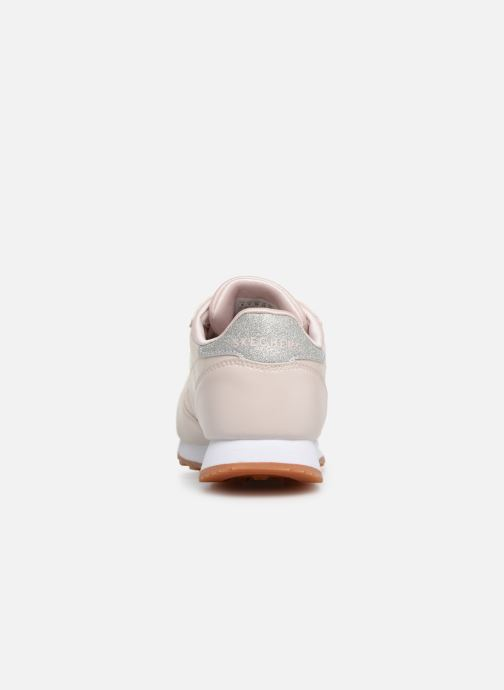 Baskets Skechers OG 85 Old School Cool Rose vue droite