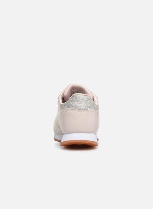 Sneakers Skechers OG 85 Old School Cool Roze rechts