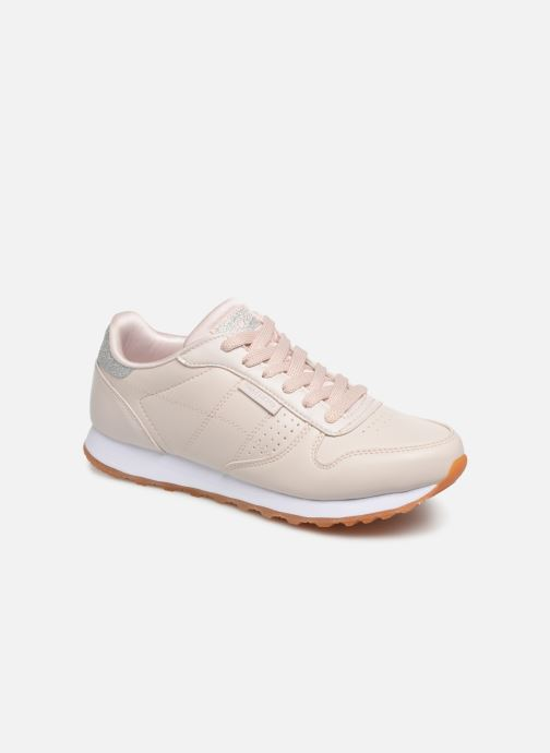 Baskets Skechers OG 85 Old School Cool Rose vue détail/paire