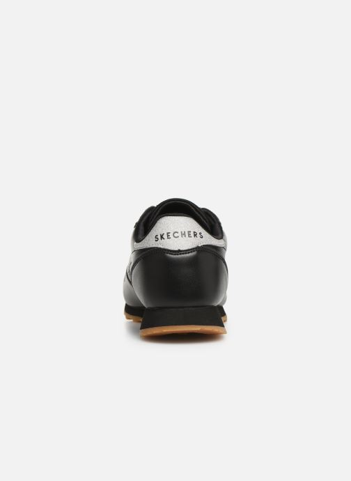 Trainers Skechers OG 85 Old School Cool Black view from the right