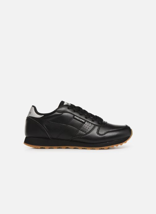 Trainers Skechers OG 85 Old School Cool Black back view