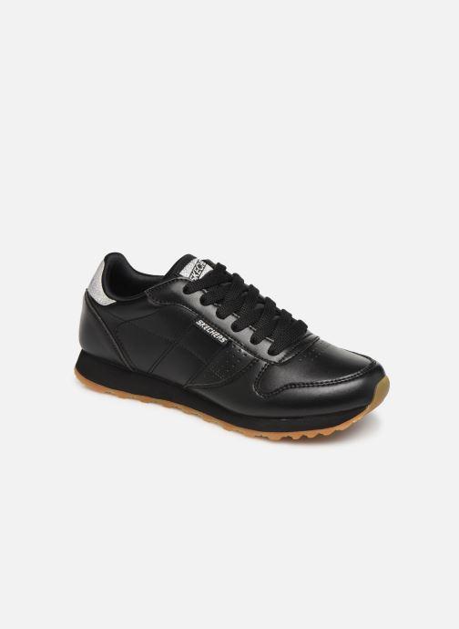 Baskets Skechers OG 85 Old School Cool Noir vue détail/paire