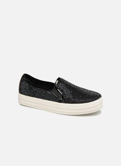 Up 338164 Gal Glitzy schwarz Sneaker Double Skechers 0Hnqp8w5n