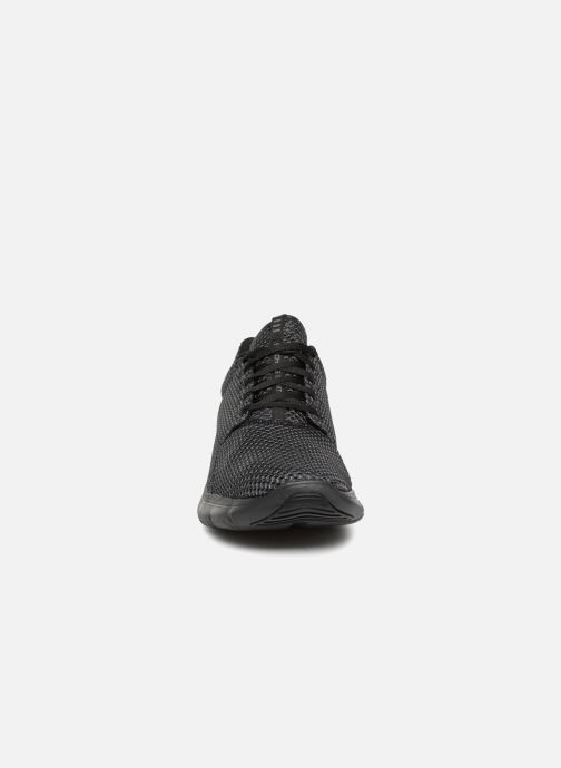 Zapatillas de deporte Skechers Marauder Negro vista del modelo
