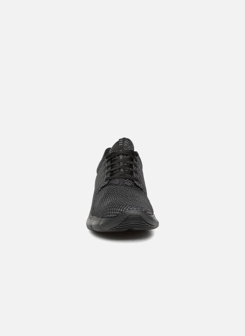Chaussures de sport Skechers Marauder Noir vue portées chaussures