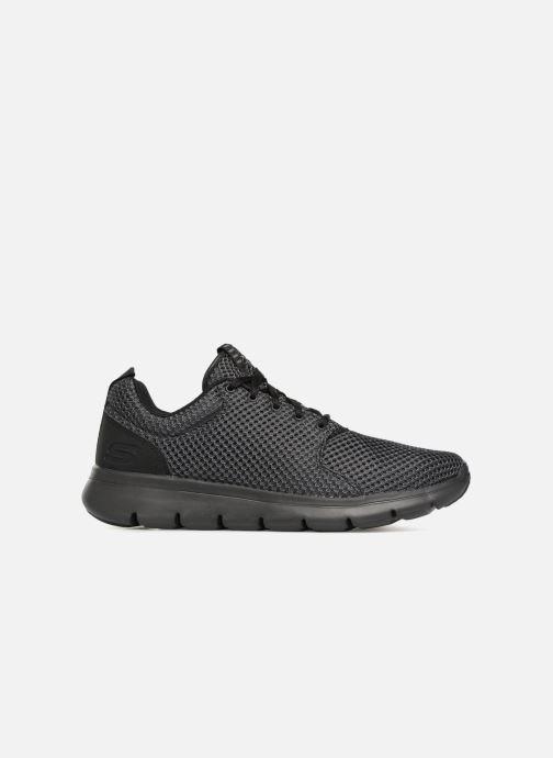 Chaussures de sport Skechers Marauder Noir vue derrière