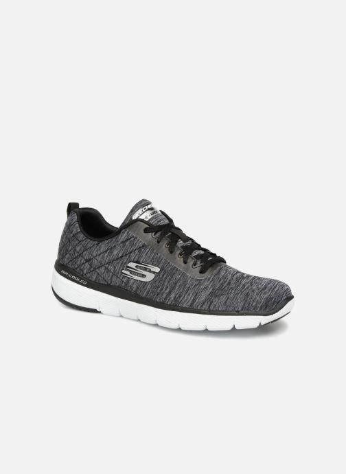 9c1b384478b Skechers Flex Advantage 3.0 Jection (Black) - Sport shoes chez ...