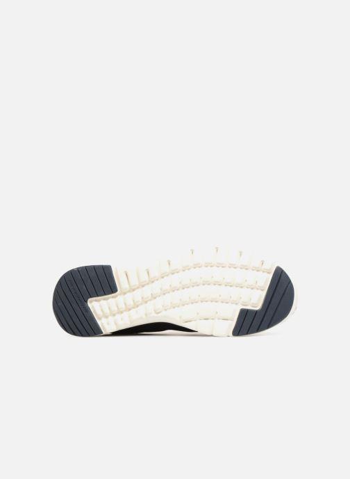 Zapatillas de deporte Skechers Flex Advantage 3.0 Jection Negro vista de arriba
