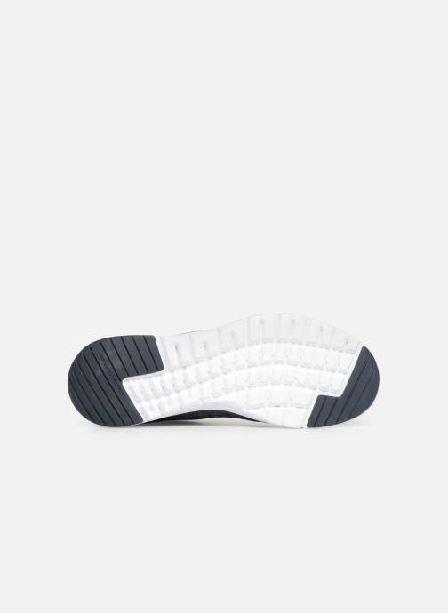 Sportschoenen Skechers Flex Advantage 3.0 Jection Grijs boven