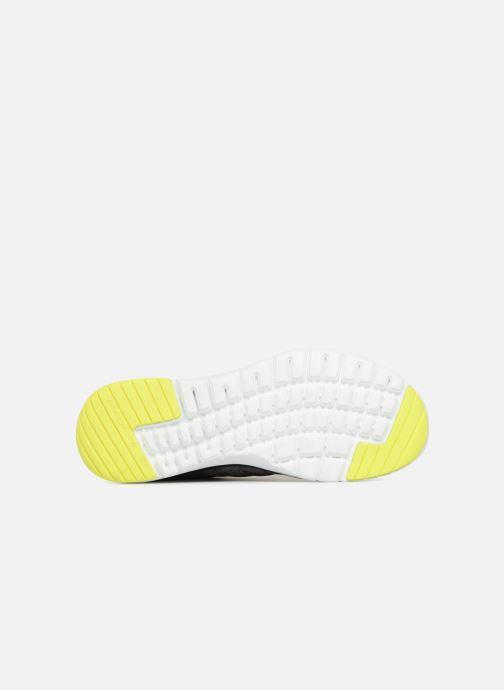 Zapatillas de deporte Skechers Flex Advantage 3.0 Stally Gris vista de arriba