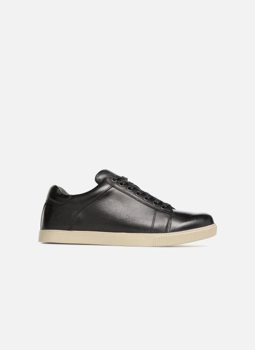 Sneaker Skechers Volden Fandom schwarz ansicht von hinten