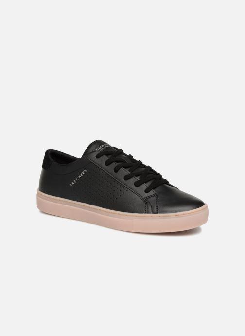 Skechers Side Street Ostmoor (schwarz) Sneaker bei Sarenza