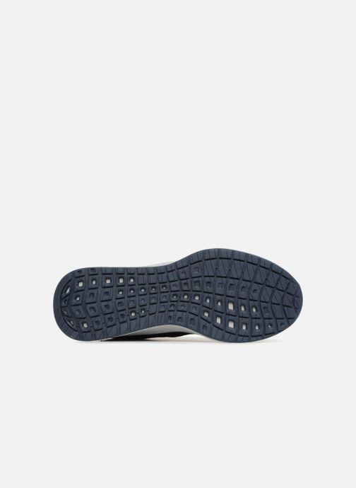 Zapatillas de deporte Skechers Skyline Brightshore Azul vista de arriba