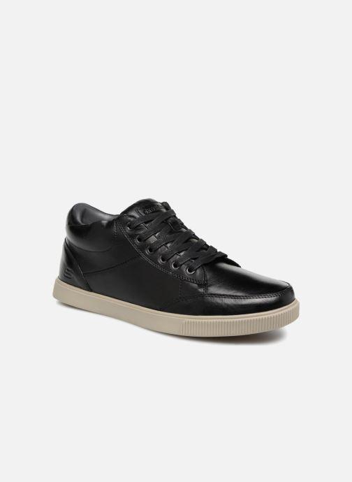 Sneaker 338247 Naptor Skechers Volden schwarz qS8nOO4