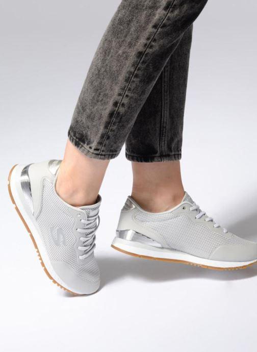 Sneakers Skechers Sunlite Fresh Mesh Grå bild från under