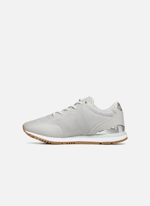 Sneakers Skechers Sunlite Fresh Mesh Grå bild från framsidan