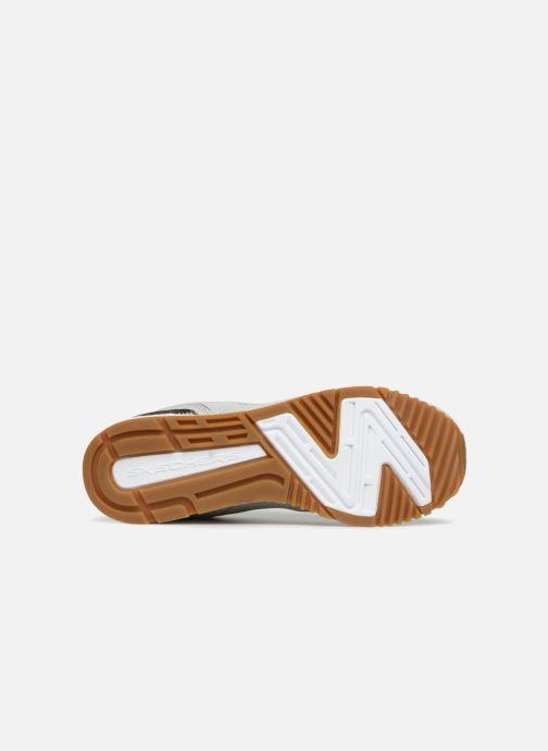 Sneakers Skechers Sunlite Fresh Mesh Grå bild från ovan