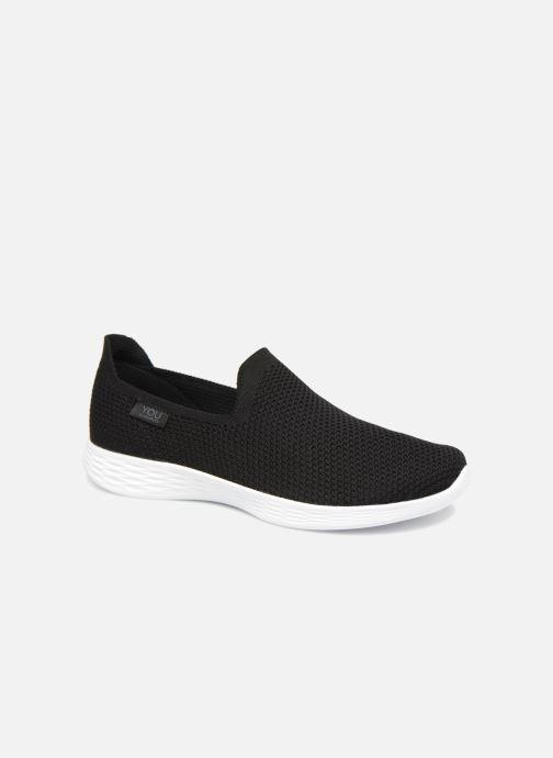 Sneakers Skechers You Define Sort detaljeret billede af skoene