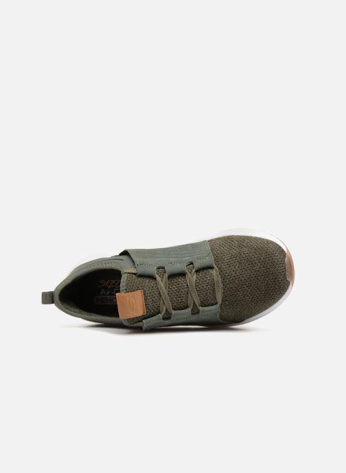 Skechers Skyline Silsher (grün) Sneaker bei