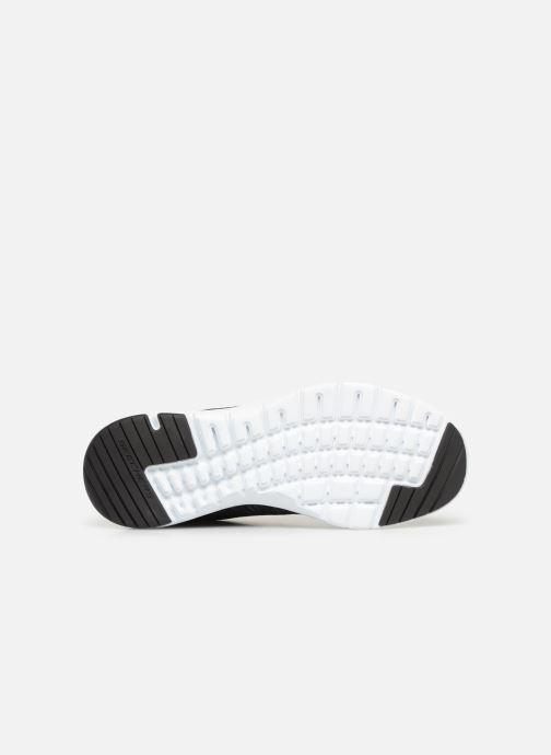 Scarpe nero 0 Flex Appeal Chez Sportive 3 364383 Skechers XtqIBww