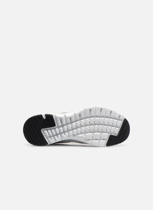 Sportschoenen Skechers Flex Appeal 3.0 Wit boven