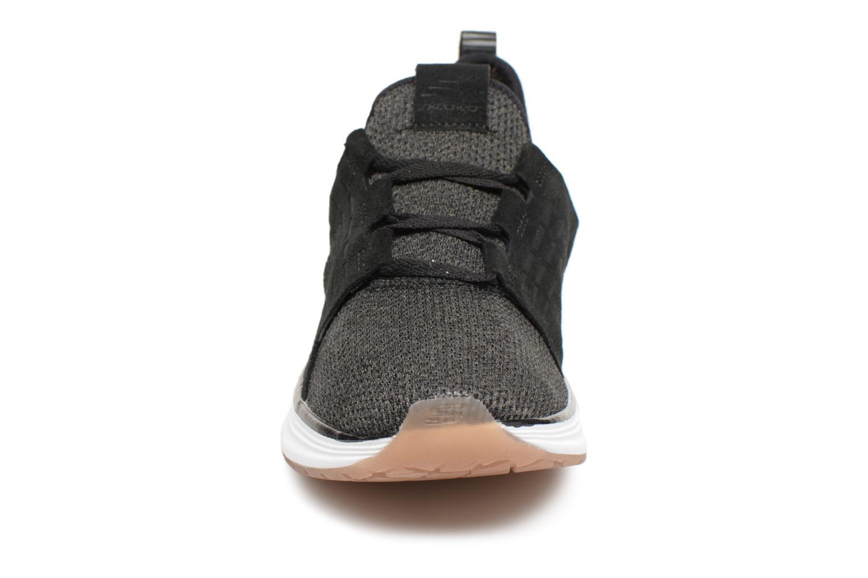 Sneakers Skechers Skyline Silsher M Svart bild av skorna på
