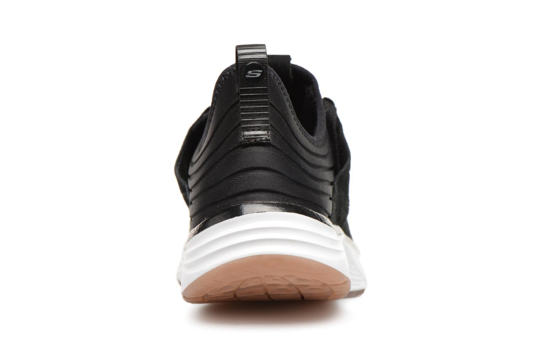 Sneakers Skechers Skyline Silsher M Svart Bild från höger sidan