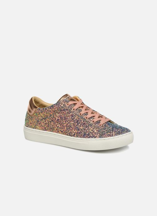 Trainers Skechers Side Street Awesome Sauce Multicolor detailed view/ Pair view