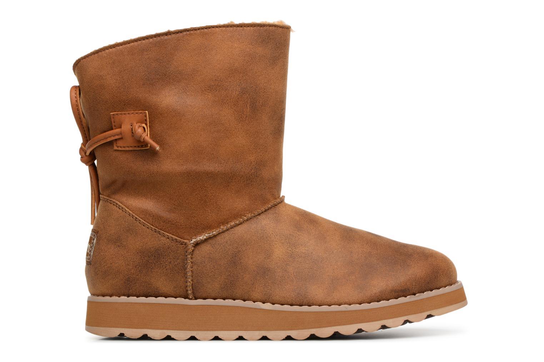 Bottines et boots Skechers Keepsakes 2.0 Hearth Marron vue derrière