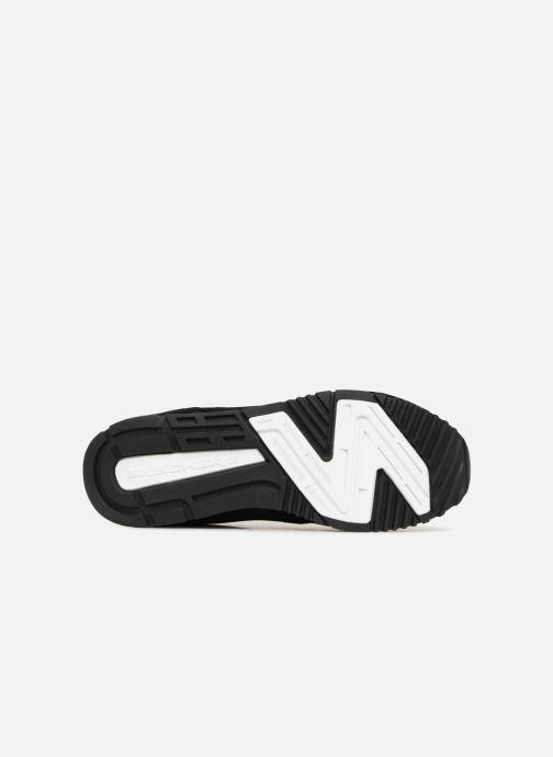 Deportivas Skechers Sunlite Waltan Negro vista de arriba