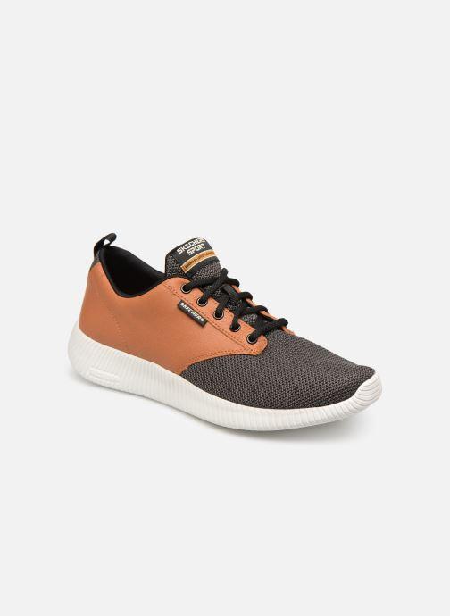 Sneakers Skechers Depth Charge Trahan Nero vedi dettaglio/paio