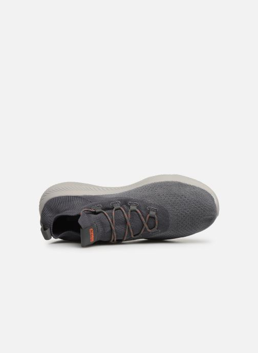 Sneaker Skechers Go Walk Revolution Ultra grau ansicht von links