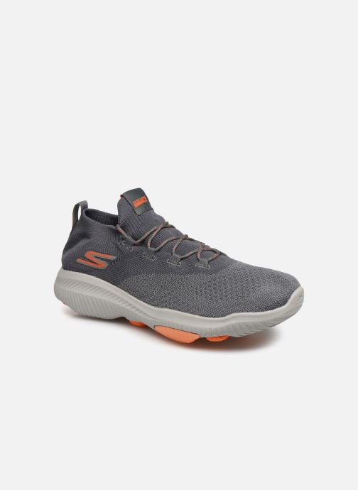 Sneakers Skechers Go Walk Revolution Ultra Grijs detail