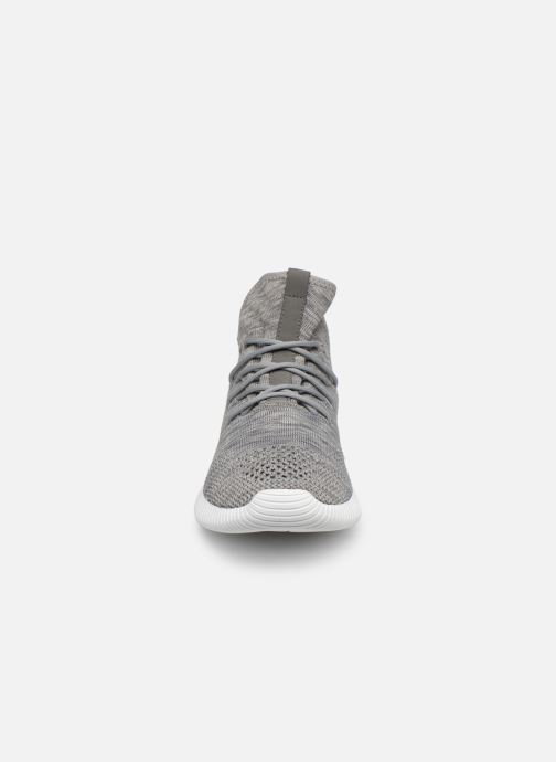 Trainers Skechers Depth Charge Up To Snuff Grey model view