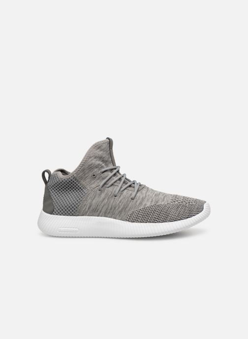 Trainers Skechers Depth Charge Up To Snuff Grey back view