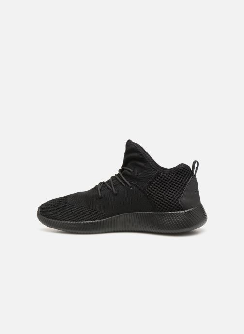 Sneakers Skechers Depth Charge Up To Snuff Grå se forfra