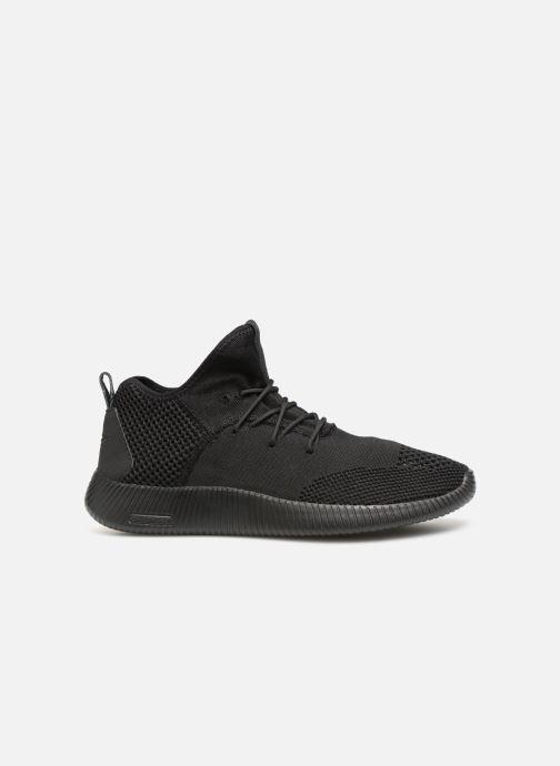 Sneaker Skechers Depth Charge Up To Snuff grau ansicht von hinten