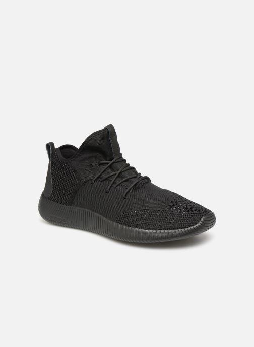 Sneakers Skechers Depth Charge Up To Snuff Grå detaljeret billede af skoene