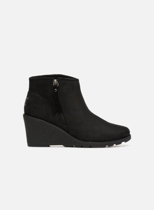 Bottines et boots Skechers Tumble Weed Sun Chase Noir vue derrière