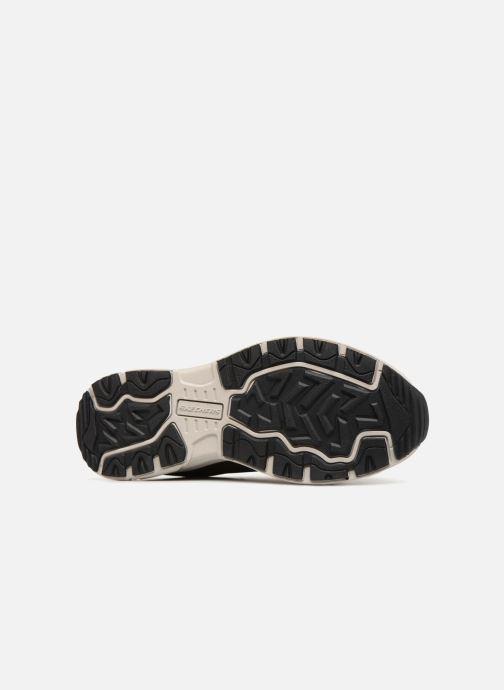 Chaussures de sport Skechers Oak Canyon Marron vue haut