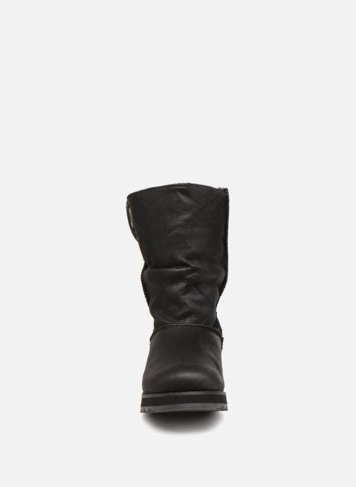 Boots en enkellaarsjes Skechers Keepsakes 2.0 Upland Zwart model