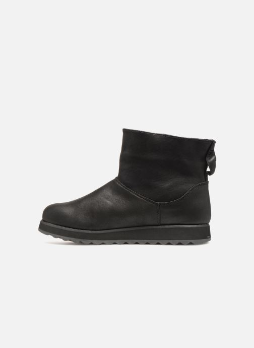Stiefeletten & Boots Skechers Keepsakes 2.0 Cloud Peak schwarz ansicht von vorne